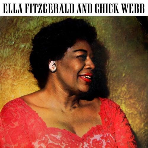 Ella Fitzgerald And Chick Webb by Ella Fitzgerald