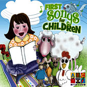 Play & Download First Songs For Children by Juice Music | Napster