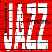 Jazz At Storyville by Pee Wee Russell
