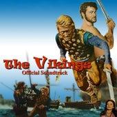 The Vikings OST by Mario Nascimbene