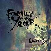 Diversity - EP by Family of the Year