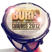 The Drums 2012 by Boris