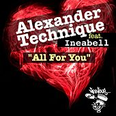 All For You feat. Ineabell by Alexander Technique