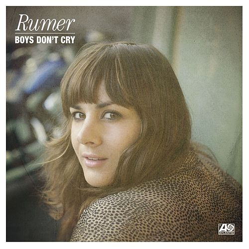 Boys Don't Cry von Rumer