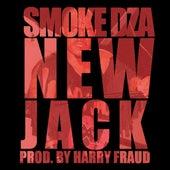 Play & Download New Jack - Single by Smoke Dza | Napster