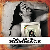 Play & Download Hommage by Yannick Noah | Napster