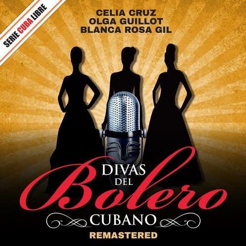Serie Cuba Libre: Las Divas del Bolero Cubano by Various Artists