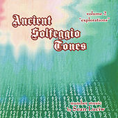Play & Download Ancient Solfeggio Tones Volume 2: Explorations by Sean Luciw | Napster