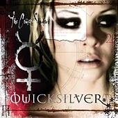 Play & Download Quicksilver by The Crüxshadows | Napster