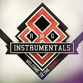 Play & Download Welcome to the Family Instrumentals by R.M.G | Napster