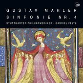 Play & Download Mahler: Symphony No. 4 by Jeannette Wernecke | Napster