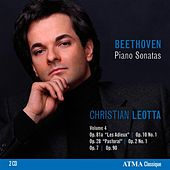 Play & Download Beethoven: Piano Sonatas, Vol. 4 by Christian Leotta | Napster