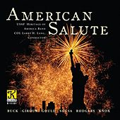 Play & Download American Salute by Various Artists | Napster
