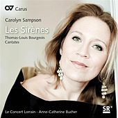 Play & Download Les Sirènes by Carolyn Sampson | Napster