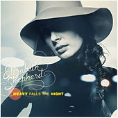 Play & Download Heavy Falls The Night by Elizabeth Shepherd | Napster