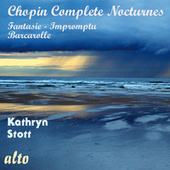 Play & Download Chopin: Complete Nocturnes by Kathryn Stott | Napster