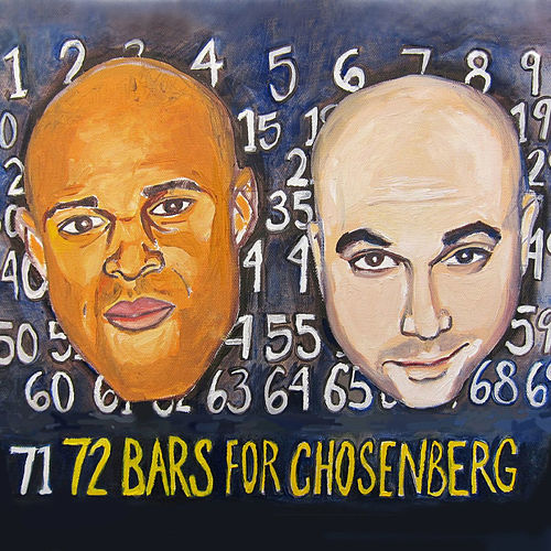 Play & Download 72 Bars for Chosenberg (single) by Homeboy Sandman | Napster