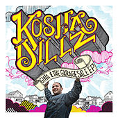 Play & Download Gina & The Garage Sale EP by Kosha Dillz | Napster