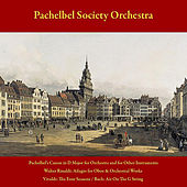 Play & Download Pachelbel's Canon in D Major for Orchestra and for Other Instruments - Walter Rinaldi: Adagio for Oboe and Orchestral Works - Vivaldi: the Four Seasons - J.S. Bach: Air On the G String - Vol. 4 by Pachelbel Society Orchestra | Napster