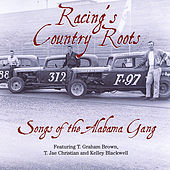 Play & Download Racings Country Roots by T. Graham Brown | Napster
