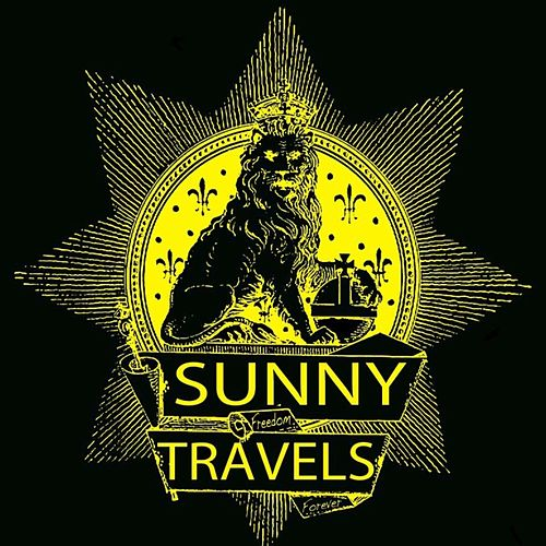 Livin' It Up by Sunny Travels