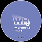 What Happens 5 Years by Various Artists