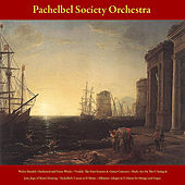 Play & Download Walter Rinaldi: Orchestral and Piano Works - Vivaldi: the Four Seasons; Guitar Concerto - J.S. Bach: Air On the G String; Jesu, Joy of Man's Desiring - Pachelbel's Canon in D Major - Albinoni: Adagio in G Minor for Strings and Organ - Vol. 5 by Pachelbel Society Orchestra | Napster