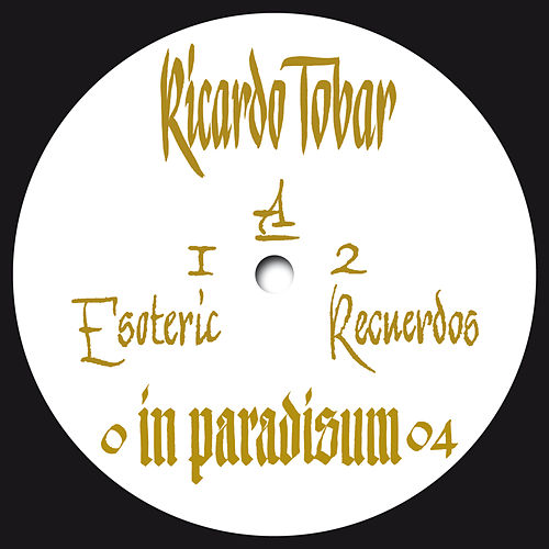 Play & Download Esoteric Carnaval - EP by Ricardo Tobar | Napster