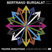 Play & Download Toutes directions - J'aime pas sa voix (Instrumental) by Bertrand Burgalat | Napster
