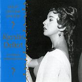 Great Swedish Singers: Kjerstin Dellert (1955-1965) by Kjerstin Dellert