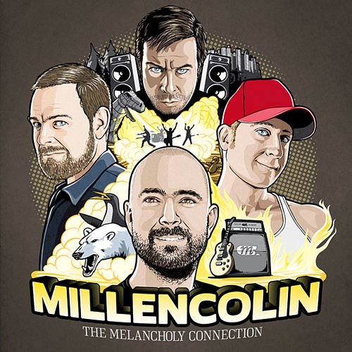 Play & Download The Melancholy Connection by Millencolin | Napster