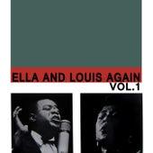 Ella And Louis Again Volume 1 by Ella Fitzgerald