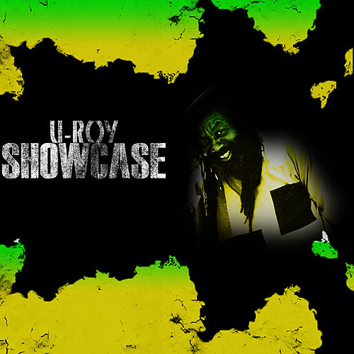 U Roy Showcase Platinum Edition by Various Artists
