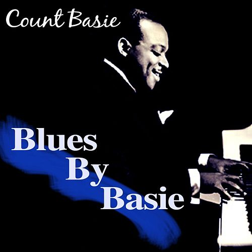 Blues By Basie by Count Basie