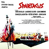Play & Download Spartacus by Kirk Douglas | Napster
