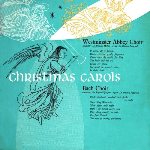 Christmas Carols by Westminster Abbey Choir