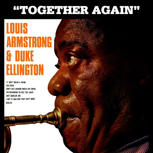 Play & Download Together Again by Lionel Hampton | Napster