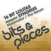 Play & Download Moiemaker / The Return by 16 Bit Lolita's | Napster