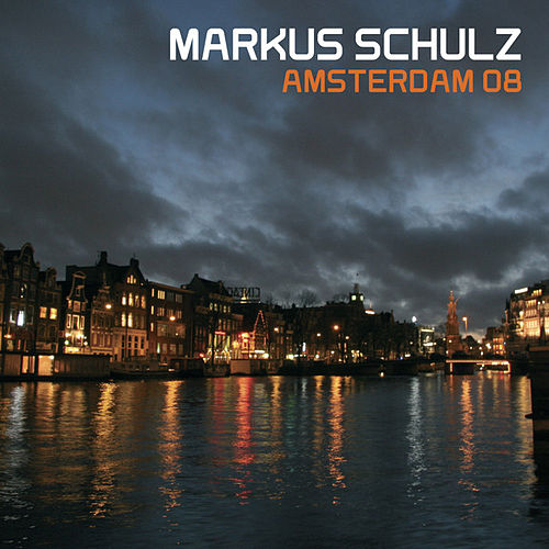 Play & Download Amsterdam '08 (Mixed Version) by Various Artists | Napster