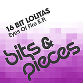 Play & Download Eyes Of Fire E.P. by 16 Bit Lolita's | Napster