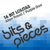 Alien Fraud / Purple Door by 16 Bit Lolita's