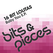 Play & Download Baby You E.P. by 16 Bit Lolita's | Napster