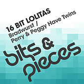 Bradwurst / Perry & Peggy Have Twins by 16 Bit Lolita's