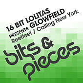 Play & Download Reefteef / Calling New York by 16 Bit Lolita's | Napster