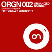 Play & Download Portobello / Serendipity by Gabriel & Dresden | Napster