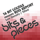 Play & Download Low Density / Tilted by 16 Bit Lolita's | Napster