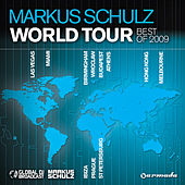 GBDJ World Tour (Best of 2009) [Live Mixed Version] by Various Artists