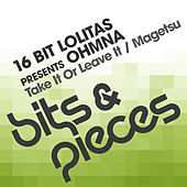 Play & Download Take It Or Leave It / Magetsu by 16 Bit Lolita's | Napster