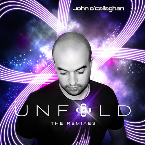 Unfold - The Remixes by John O'Callaghan