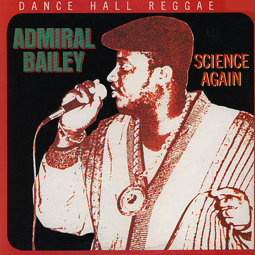 Play & Download Science Again by Admiral Bailey | Napster